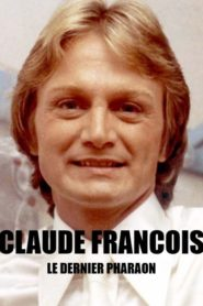 Claude François le dernier pharaon