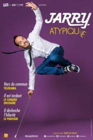 Jarry : Atypique