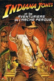 Indiana Jones 1 – Les Aventuriers De L'Arche Perdue