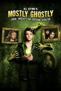 Mostly Ghostly 3 Une nuit dans la maison hantée