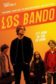 Los Bando (Rock Band)