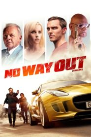 No Way Out (Collide)