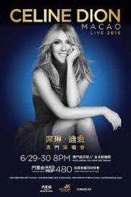 Céline Dion Live At Tokyo Dome