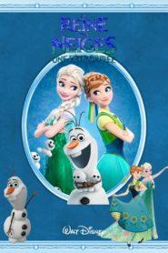 La Reine des neiges : Une fête givrée