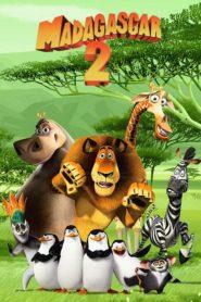 Madagascar 2 – La grande évasion