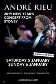 André Rieu – New Year's Concert from Sydney