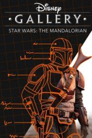 Disney Les Making-Of : The Mandalorian