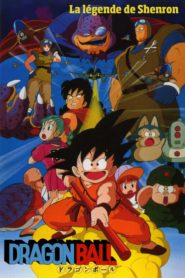 Dragon Ball – La Légende de Shenron