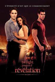 Twilight chapitre 4 : Révélation 1ère partie
