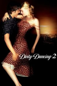 Dirty dancing 2 : Havana Nights