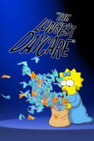 Les Simpson – Dure journée pour Maggie