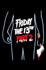 Vendredi 13 chapitre 2 : Le Tueur du vendredi