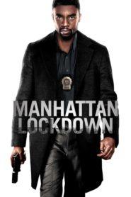 Manhattan Lockdown (21 Bridges)