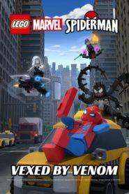 LEGO Marvel Spider-Man : Vexed By Venom