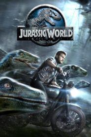 Jurassic World (Jurassic Park 4)