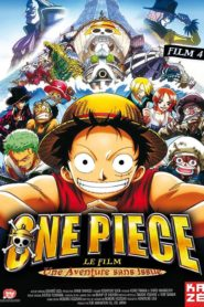 One Piece film 4 : L'Aventure sans issue