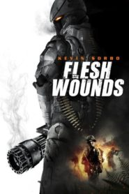 Mission commando (Flesh Wounds)