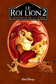 Le Roi lion 2 : L'Honneur de la tribu