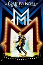 -M- Matthieu Chedid Le Grand Petit Concert