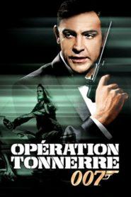 James Bond – Opération Tonnerre (Thunderball)