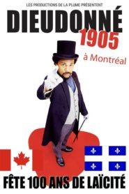 Dieudonné – 1905 (Montréal)