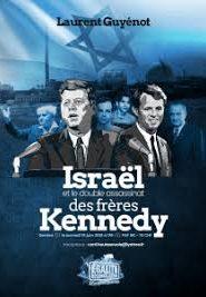 Israël et le double assassinat des frères Kennedy