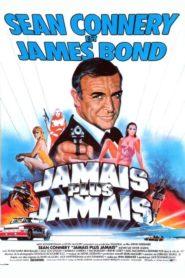 James Bond – Jamais Plus Jamais