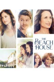 La maison sur la plage