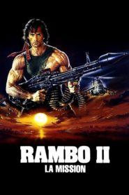 Rambo 2: La Mission