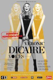 Véronic DiCaire – Voices