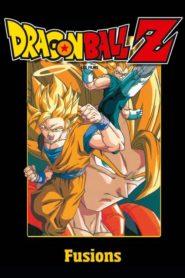 Dragon Ball Z – Fusions
