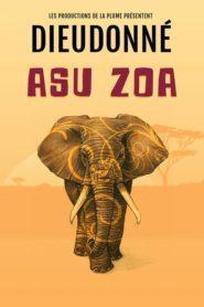 Dieudonné – Asu Zoa