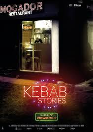 Kebab Stories