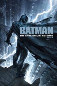 Batman : The Dark Knight Returns – 1ère Partie