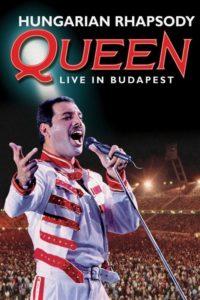 Queen Hungary Rhapsody 86