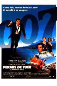 James Bond – Permis De Tuer