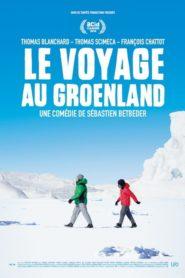 Le voyage au Groenland