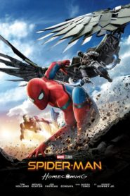 Spider-Man : Homecoming