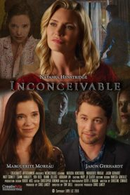 Inconceivable (Deadly Ex)