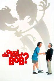 Quoi de neuf Bob ?