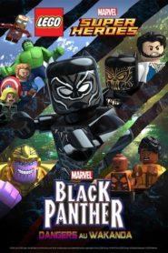 LEGO Marvel Super Heroes– Black Panther: Dangers au Wakanda