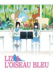 Liz et l'oiseau bleu
