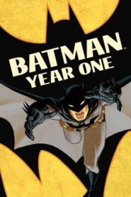 Batman: Year One (Batman : Les Origines)
