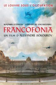 Francofonia le Louvre sous l'Occupation