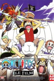 One Piece film 1 : Le Film