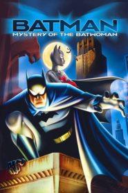 Batman : Le mystère de Batwoman