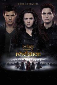 Twilight chapitre 5 : Révélation 2ème partie