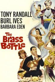 Le retour d'Aladin (The Brass Bottle)