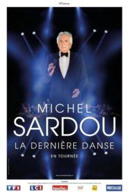 Michel Sardou – La dernière danse
