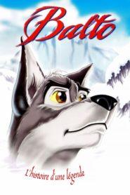 Balto chien-loup : héros des neiges